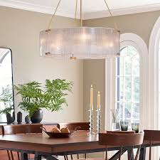 Image Modern Dining Room Lighting Rejuvenation Lighting Rejuvenation