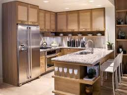 ... Kitchen Cabinets, Light Brown Rectangle Classic Wooden Kitchen Cabinets  At Ikea Varnished Ideas For Ikea ...
