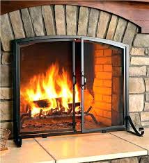 large fireplace doors naparkgijon com rh naparkgijon com extra large electric fireplaces extra large fireplace inserts