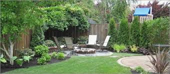 Landscape Designs For Small Backyards New Inspiration Ideas