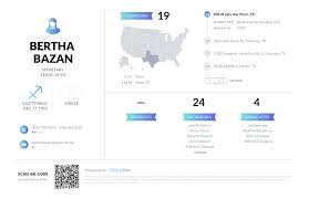 Bertha Bazan, (956) 720-4343, 904 W Egly Ave, Pharr, TX | Nuwber