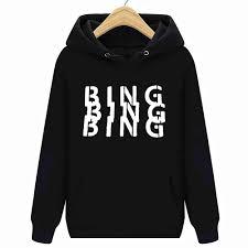 Anine Bing Size Chart Anine Bing Bandit Bing Bing Bing Vintage Hoodies Sweatshirts