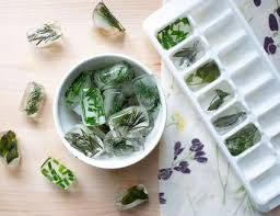 Pairing And Combining Your Fresh Grown Herbs With Foods