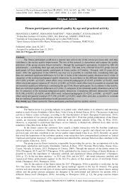 pdf expectations satisfaction and loyalty in health and fitness clubs