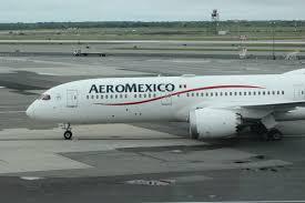 aeromexico boeing 787 9
