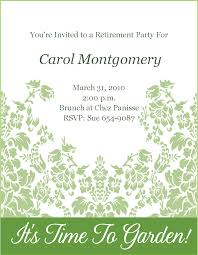 retirement wording and clipart clipart kid retirement invitations templates start trial cancel