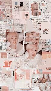Taeyoongi BTS Aesthetic Collage ...