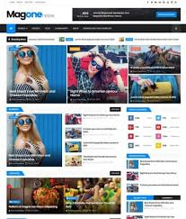 free template blogger. Blogger Templates 2018 Free Download