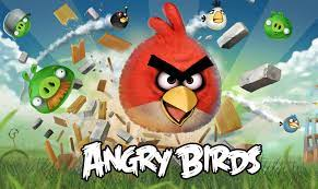 Angry Birds Game Online Play (Page 1) - Line.17QQ.com