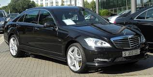 File:Mercedes S 350 CDI BlueEFFICIENCY L AMG-Sportpaket (V221 ...