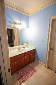 Kids Bathroom Sink Makeover Bower Power - Bathroom makeover