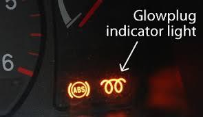 p0670 glow plug control module circuit fault dtc glow plug dash light