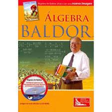 Share & embed algebra de baldor. Algebra De Aurelio Baldor En Gandhi