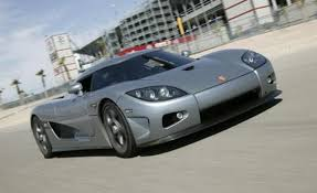 2006 Koenigsegg CCX – Instrumented Test – Car and Driver