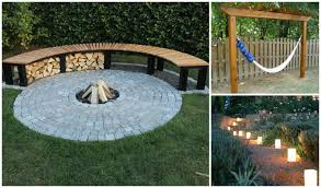 time backyard diy projects crazy cozy home
