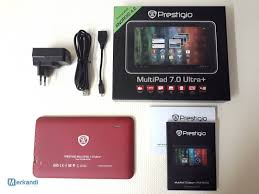 "7 ""Tablet PRESTIGIO MultiPad 7.0 Ultra ..."