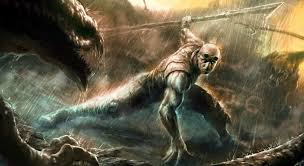 Image result for warrior scifi fantasy