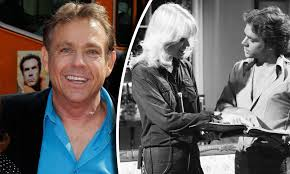 The secret life of Days of Our Lives actor Wesley Eure   Daily Mail Online