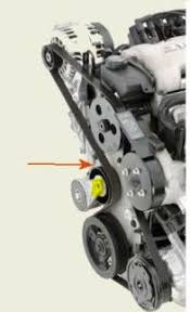 2003 buick century power steering pump belt detailed diagram liter full size image