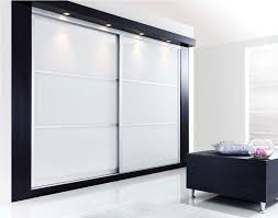 image of fitted wardrobes doors uk