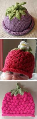 Free Knitting Patterns For Baby Hats Amazing Design Inspiration