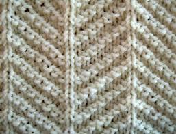 Knit Stitch Patterns Custom How To Knit Knitting Stitch Patterns