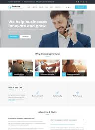 Consultancy Template Free Download Consulting Templates Consultancy Website Template Free Download 23
