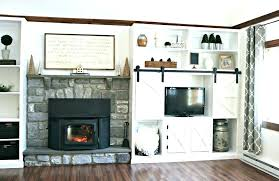 fireplace with built ins on each side built in bookshelves around fireplace fireplace built ins full size of fireplace cabinets each side built fireplace