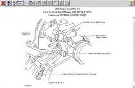 watch more like 2007 pontiac grand prix 3 8 v6 radiator 2007 buick fuel filter on 2007 pontiac grand prix v6 engine diagram