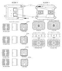 cat 3406e ecm 40 pin wiring diagram wiring diagrams best cat ecm diagram wiring diagrams schematic volvo d12 ecm wiring diagram cat 3126 ecm wiring diagram