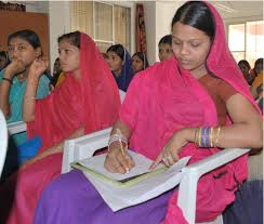 education of women for rural development bidas  society