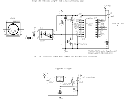 ultra simple midi synth using vs1103b sparkfun bob joebrown org uk vs1103b midi synth using sparkfun bob