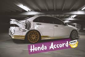 honda accord jdm 2014. Beautiful Jdm Honda Accord 2016  JDM Tuning Sonder Edition Watch Or Download   Downvidsnet In Jdm 2014
