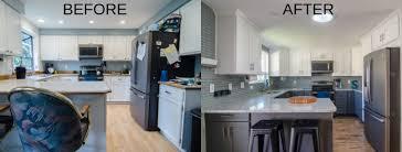 Kitchen Remodel Budget A Realistic Diy Kitchen Remodel Budget Allmomdoes