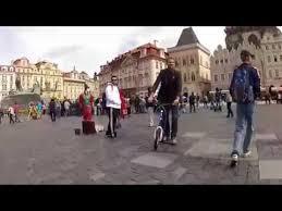 <b>Самокат Yedoo City</b> NEW 2015 - YouTube