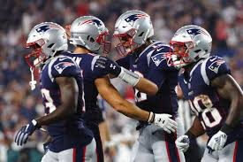 New England Patriots 53 Man Roster Projection 2 0 Last