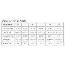 Endura Hummvee Size Chart Endura 8 Panel Coolmax Shorts Size Small
