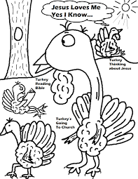Small Picture Coloring Pages Christian Thanksgiving Coloring Pages