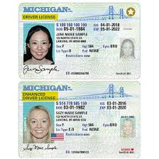The Law P Offices Driver's Of c Daniel Changes Harris To Michigan Comply Federal J With Licenses