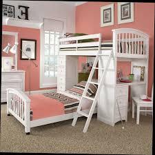 bedroom diy kids loft bedroom sets for girls beds teenage bunk teenagers with desk twin