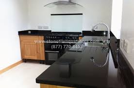 premium black granite kitchen countertop premium black granite kitchen countertop