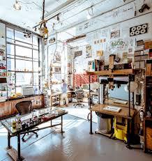 art film studio garage ideas