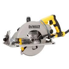 dewalt skil saw. dewalt 15 amp 7-1/4 in. worm drive circular saw dewalt skil a