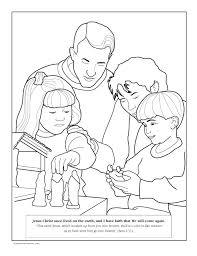 Small Picture Coloring Page Friend Dec 2007 friend