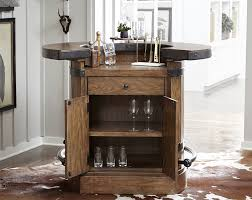 Nightstand  Simple Refinished Nightstand Give Plain Nightstands Rustic Charm Furniture