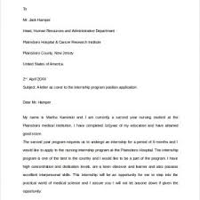 Cover Letter For Nursing Student Resume Simply Sarah Me