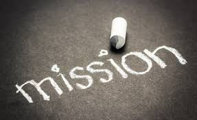 What Is Your Personal Mission How To Create Your Personal Mission Statement Podcast Leary