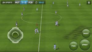 fifa 15 raccolta video android