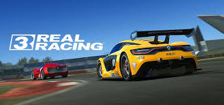 Real Racing 3 Save Game