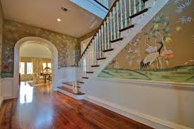 Image Grey Staircase Wall Painting Ideas Reverb 21 Attractive Painted Stairs Ideas Pictures Painting Stairs Reverb